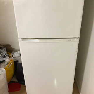 冷蔵庫 中古