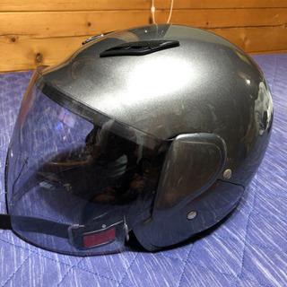 バイク用ヘルメット ジャンク 訳あり