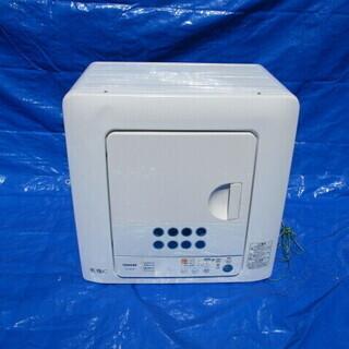 東芝 TOSHIBA 電気衣類乾燥機 ED-45C 容量4.5k...