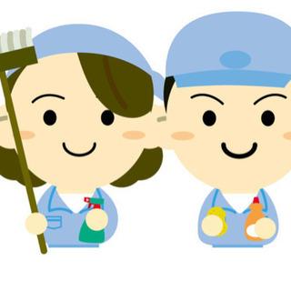 病院・介護施設などの清掃業務