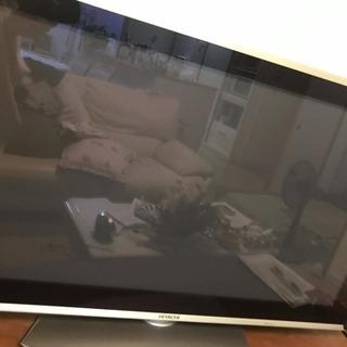 日立 プラズマテレビ 37インチ  2006年製