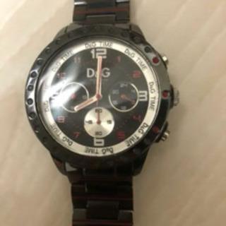 D&G 腕時計