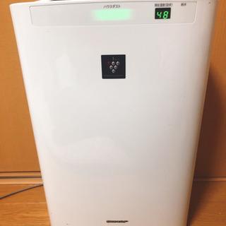 SHARP プラズマクラスター空気清浄機