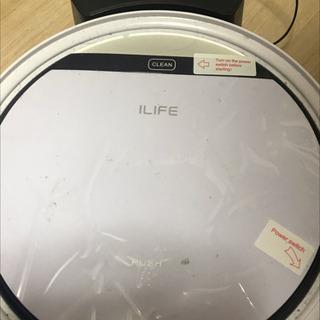 ILIFE V3s Pro 自動掃除機