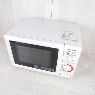 QB1063 【使用可能/格安】 シャープ 電子レンジ 家電