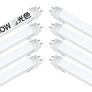 LED蛍光灯 40w形 直管 120cm  昼光色 6500k ...