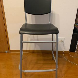 差し上げます。IKEA購入、椅子