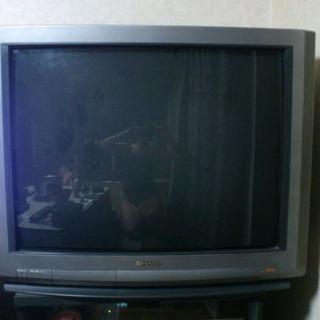 33型 ブラウン管テレビ 無料で