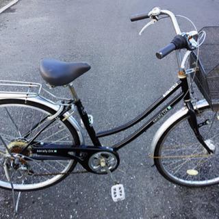 【PayPay使えます!】中古自転車!配送&防犯登録付き‼︎