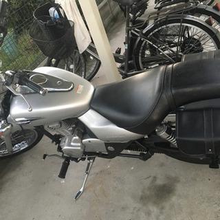 エリミネーター125cc