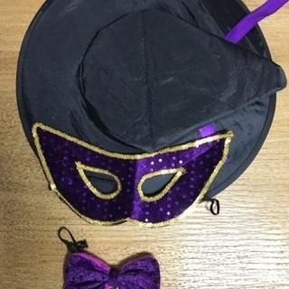 Halloween 仮装3点セット