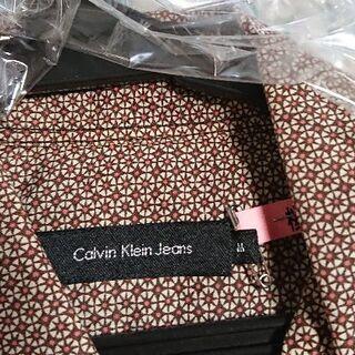 Calvin Klein Jeans 長袖シャツ