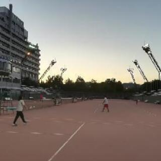 9/22(日) TSTA ソフトテニス部!