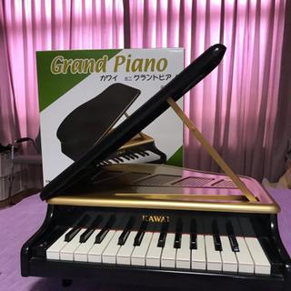 カワイ ミニグランドピアノ 1106
