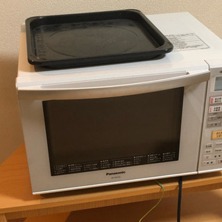 【緊急】Panasonic オーブンレンジ NE-MS23…