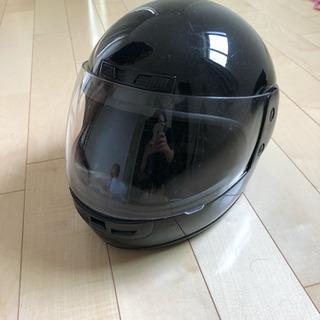 フリーサイズ ヘルメット