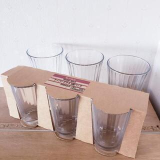無印良品 グラス カップ  コップ muji