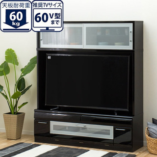 テレビ付きテレビボード