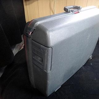 ヴィンテージ サムソナイト オイスター スーツケース(大型)