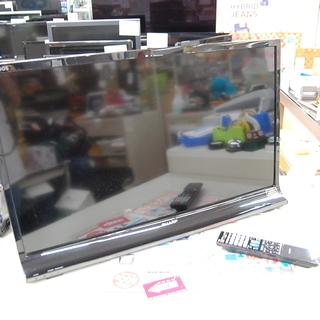 SHARP 液晶テレビ LC-32J9 32インチ 2014年製...