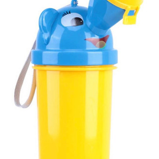 携帯型簡易トイレ男の子供用排尿バッグ, 車 キャンプ 旅行 スポ...