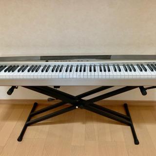 お譲り予定者さま決定◎CASIO Privia 電子ピアノ PX...