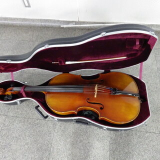 鈴木バイオリン チェロ№74 Anno1987
