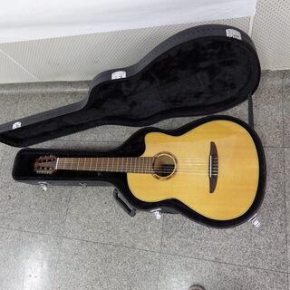 YAMAHA  NCX900FM  エレアコ・ガットギター