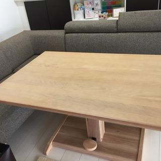ダイニングソファー テーブルセット