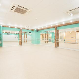 蒲田駅近のレンタルダンススタジオ COZYは教室運営をしたい先生...