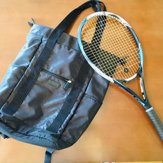 【値下げ】3,000円でテニス始めませんか🎾