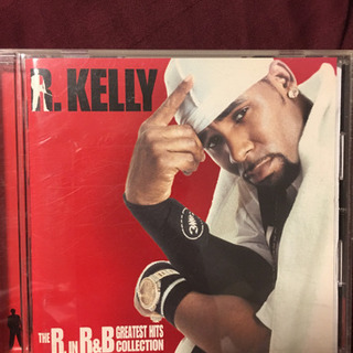 【CD】【音楽】 R. Kelly - The R In R &...
