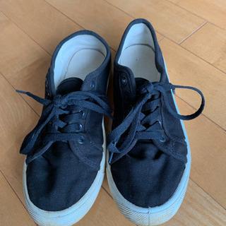 子供靴  二足