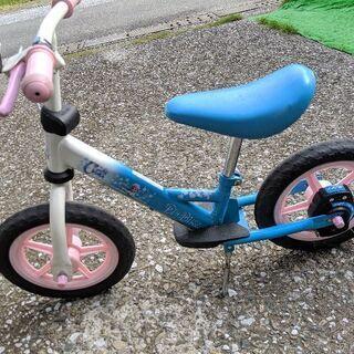 キックバイク - 自転車