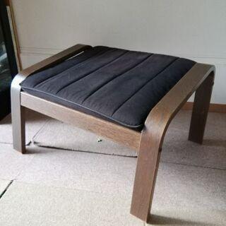 オットマン (IKEA製)