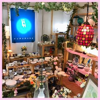 🌸祝・16周年🌸 リサイクル家具専門店 インテリアハウス 🍀の画像