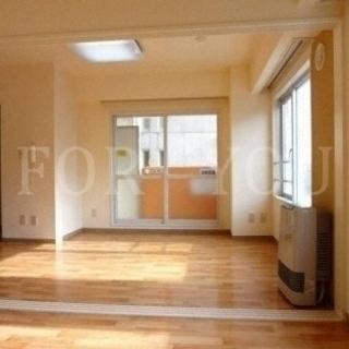地下鉄白石駅4分♪日当たり良好・明るいお部屋♪ペット相談可♪
