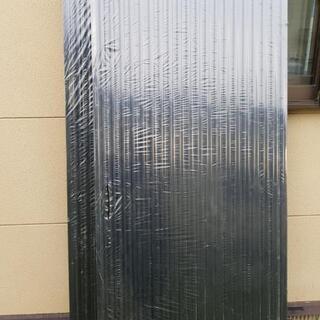 ポリカ浪板6尺未使用20枚