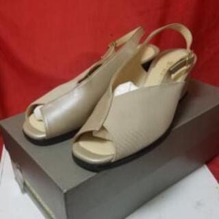 💐美品💐菊地武男の靴👠パンプス