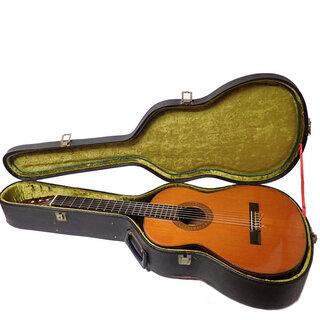 C958 信濃 手工品 No83 岩窪清造 クラシックギター