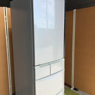 ☆パナソニック☆5ドア冷蔵庫☆大容量426L☆自動製氷機能…