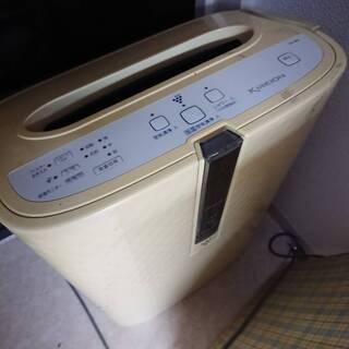 シャープ キレイオン 加湿空気清浄器 年式型式不明の為1000円