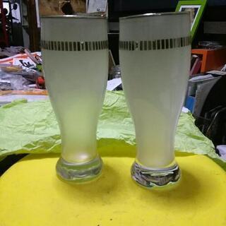 ビールタンブラー