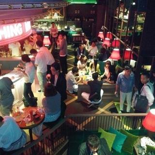 大阪春BBQ&クルージング&コンパ&交流婚活パーティをご紹介します🤗🤝