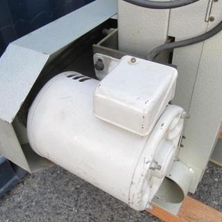 RYOBI 木工用バンドソー BS-401B 挽き割り高さ320mm 200V・3相 田川のアールワン買取! - 売ります・あげます