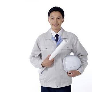 【高収入・激レア仕事!】大手ガス会社の保安調査ラウンダーのオープ...