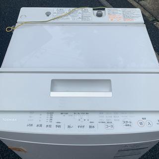 TOSHIBA 7キロ 洗濯機