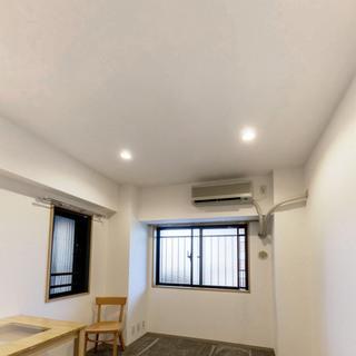 2021年1月よりアトリエ、SOHOのリフォーム済みのお部屋をお...