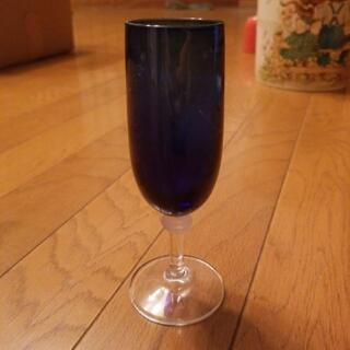 フルートグラス シャンパングラス 一輪差しとしても