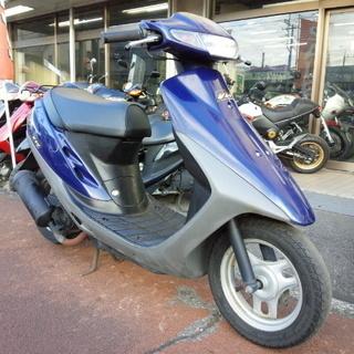 NO.2882 スーパーディオ(DIO) 2サイクルエンジン ブ...